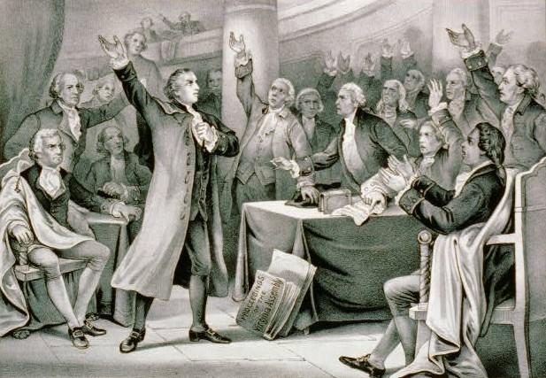 Give-me-liberty