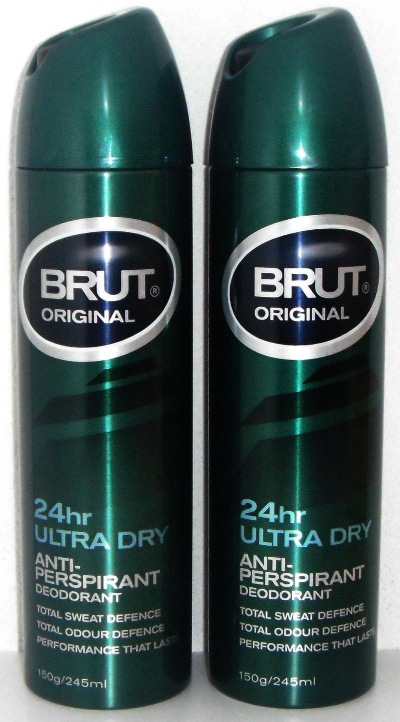 Two brut