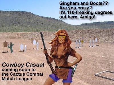 Cowboycasual