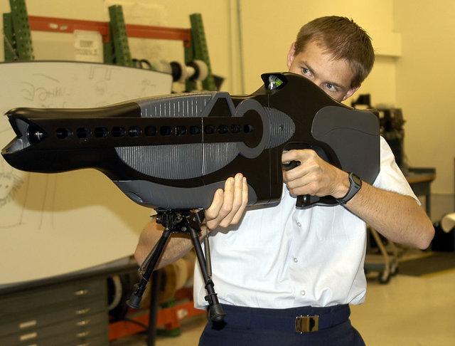 Dazzle_rifle